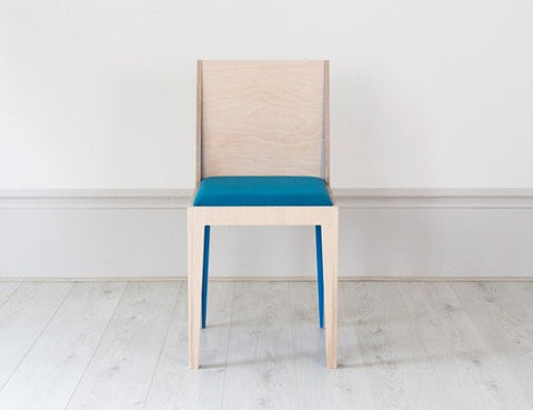 Ply Chair-SB01, Baines&Fricker - CultureLabel