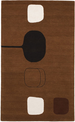 William Scott Rug, Royal Academy of Arts - CultureLabel