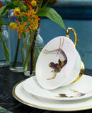 Trapeze Boy and Girl Tea Set of Two, Melody Rose - CultureLabel - 3