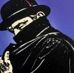 Gotham Vandal, Nick Walker Alternate View