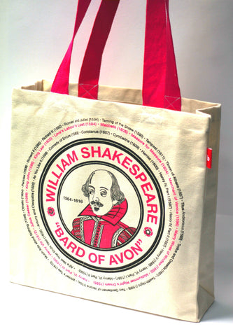 Bridgeman Images 'Bag For Life' Celebrating William Shakespeare