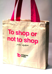 Bridgeman Images 'Bag For Life' Celebrating William Shakespeare Alternate View