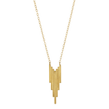 Skyline Necklace, Marcia Vidal - CultureLabel