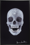 Framed For the Love of God 2012, Damien Hirst - CultureLabel