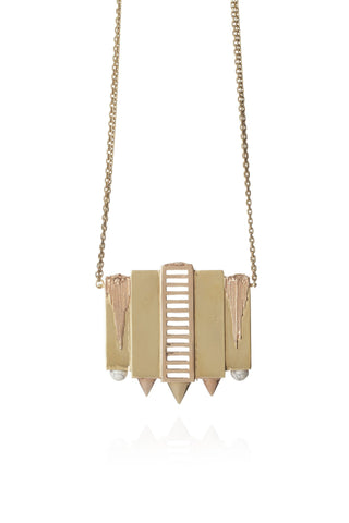 Skylab Necklace, Ros Millar - CultureLabel - 1