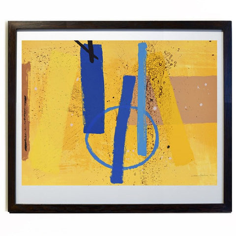 Sunghrie III, Wilhelmina Barns-Graham - CultureLabel - 1