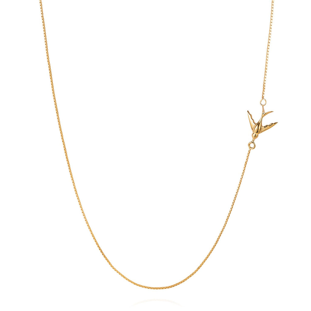 Swallow Necklace, Lee Renée - CultureLabel - 1