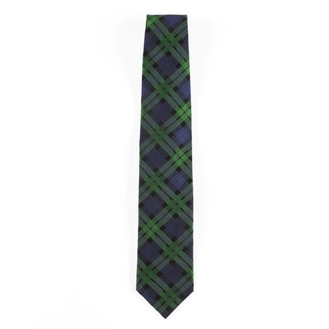 National Galleries of Scotland Tartan Silk Tie, National Galleries of Scotland