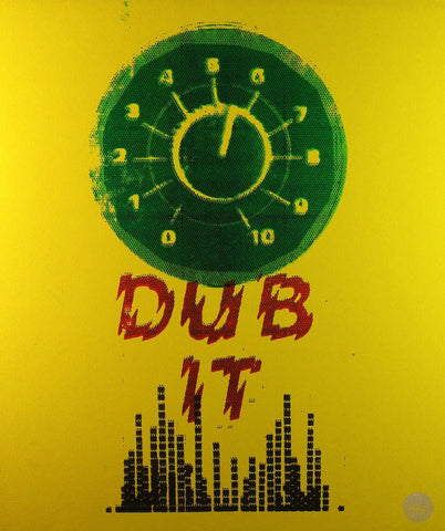 Dub It!, Glass Siren Studio - CultureLabel