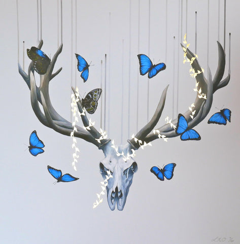 Born to Die - Gold Edition, Louise McNaught - CultureLabel