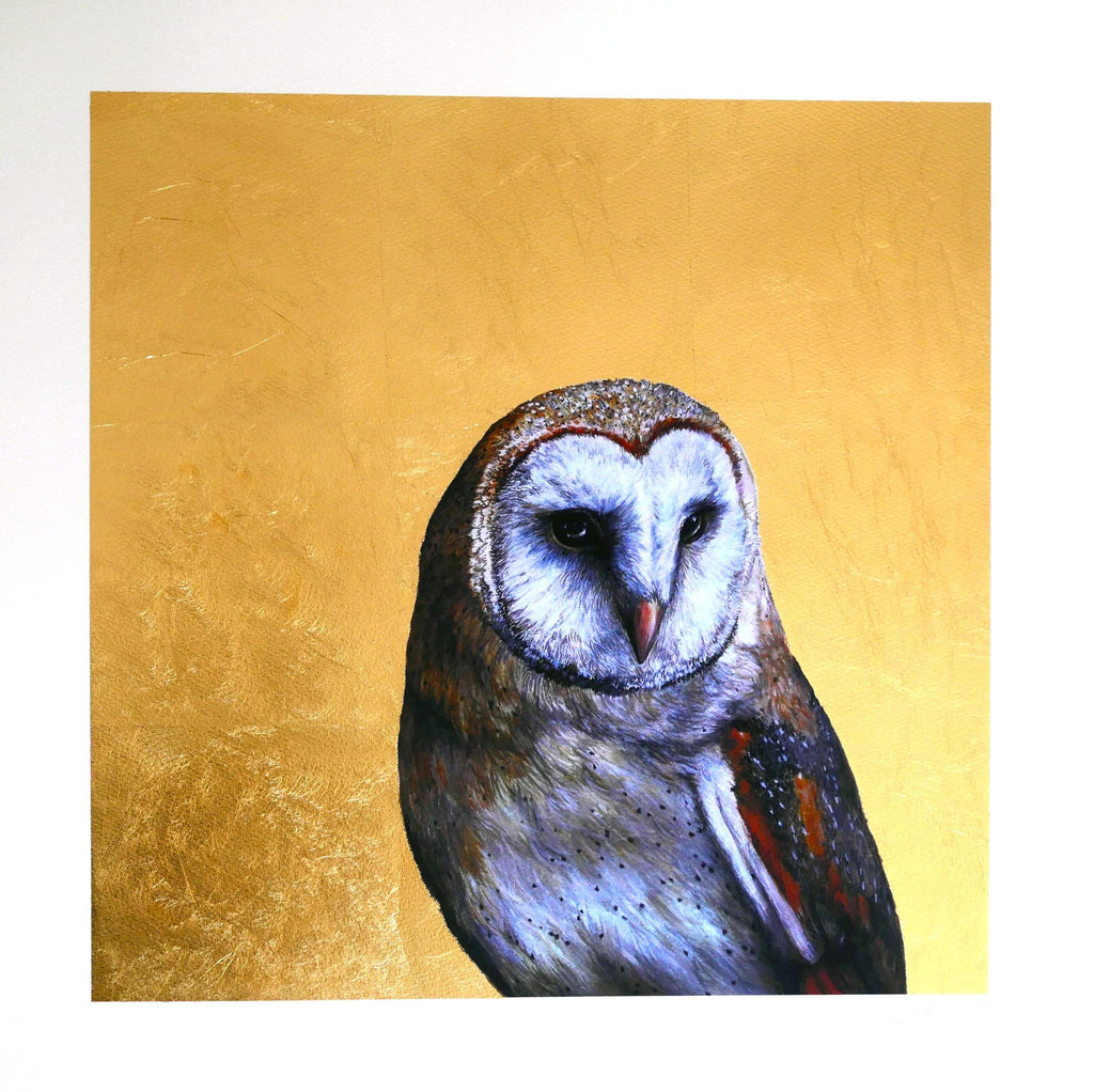 Spirit of the Night - Gold Edition, Louise McNaught - CultureLabel