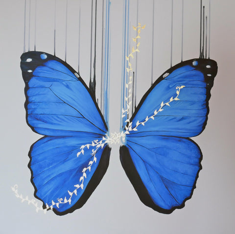 Morpho - Gold Edition, Louise McNaught - CultureLabel