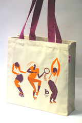 Bridgeman Studio Bag For Life by Lucy Banaji Alternate View