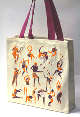 Bridgeman Studio Bag For Life by Lucy Banaji