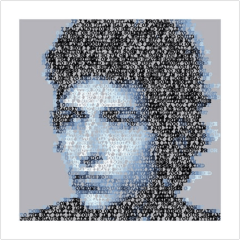 Bob Dylan Quotes, Mike Edwards - CultureLabel - 1