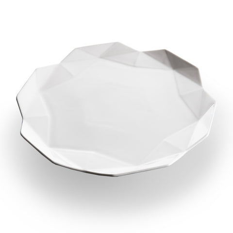 Lilia Dinner Plate, Lauriger - CultureLabel - 1