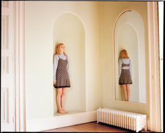 Emily in the Mirror (Memoirs), Vikram Kushwah