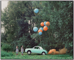 The Twins & the Green Car - 3, Vikram Kushwah
