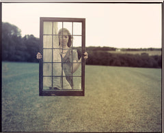 Emily and the Window Frame (Memoirs), Vikram Kushwah