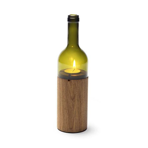Set of Wine-Windlights, Jette Scheib & Side By - CultureLabel - 1