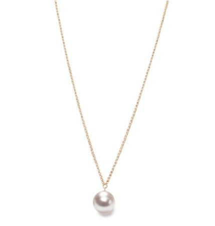 XXL Pearl Pendant Necklace, ORA Pearls - CultureLabel - 1