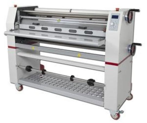 EasyMount Double Hot Rollers (WideFormat)