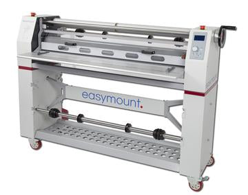 EasyMount Single Hot Rollers (WideFormat)