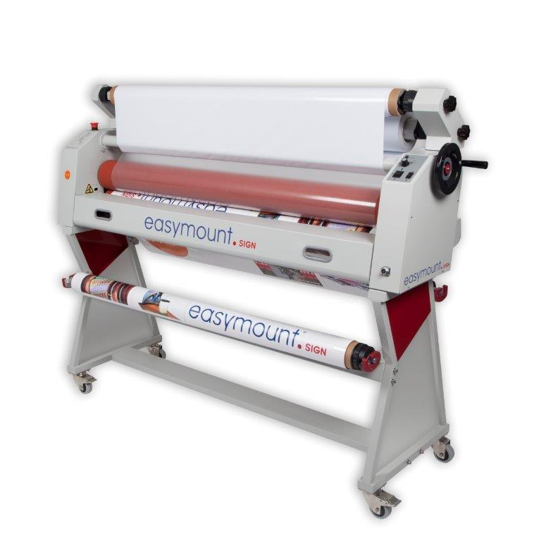 Easymount Sign Wide Format Laminator