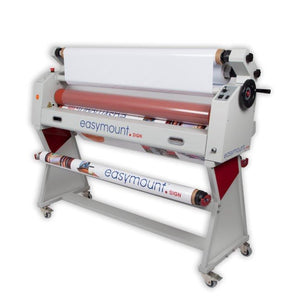 Easymount Sign Wide Format Laminator - mountingsubstrates.com