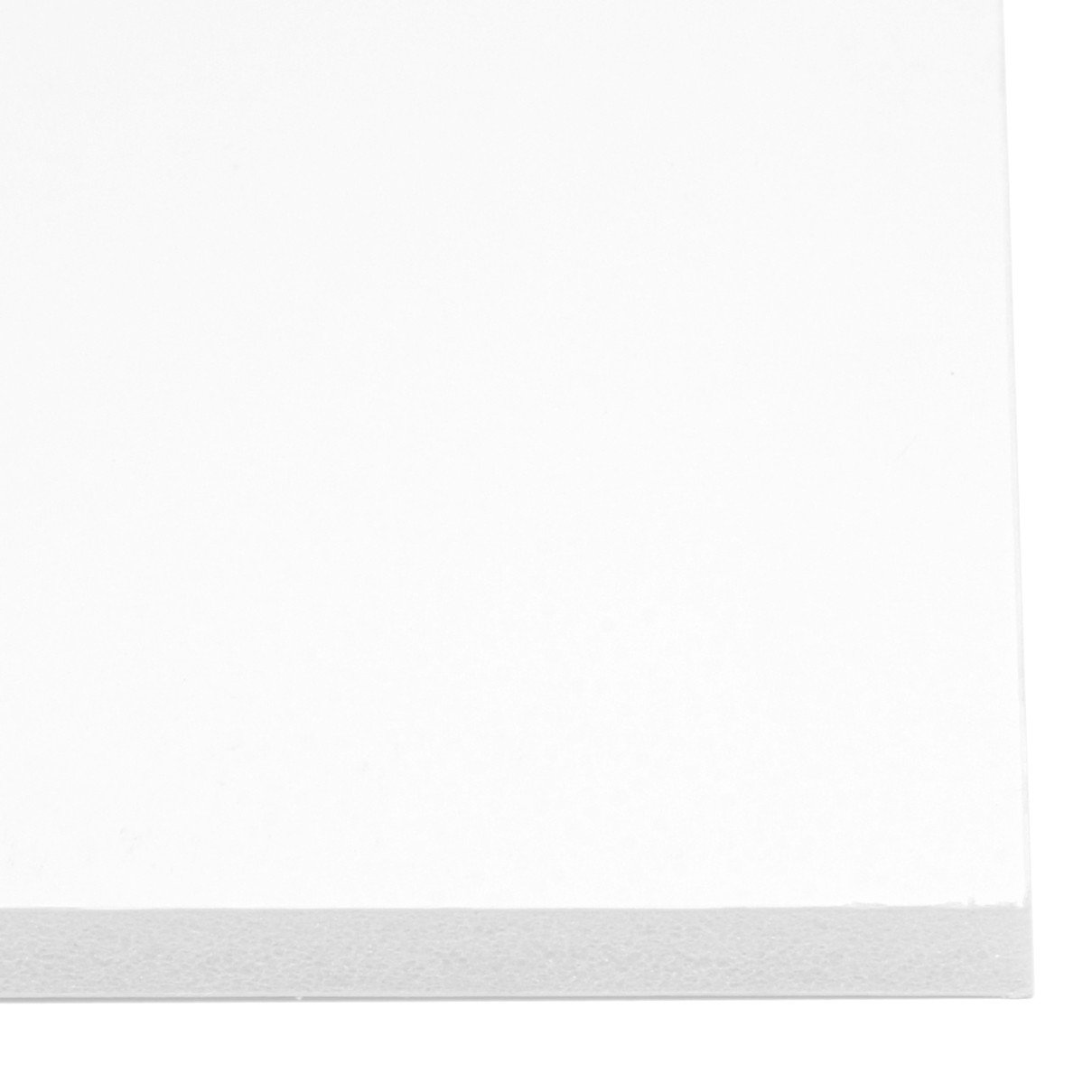 Foam Board [Acid Free] 5mm - White - mountingsubstrates.com