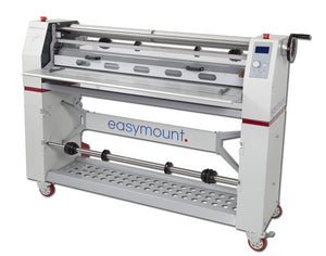 EasyMount Cold Rollers (WideFormat) - mountingsubstrates.com