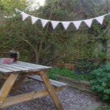 Made To Order Beautiful Bunting