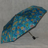 Ladies Umbrella Telescopic Multi Floral