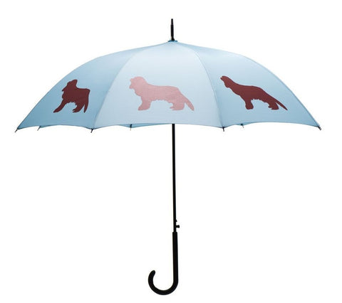 San Francisco Umbrella Company Cavalier King Charles Spaniel