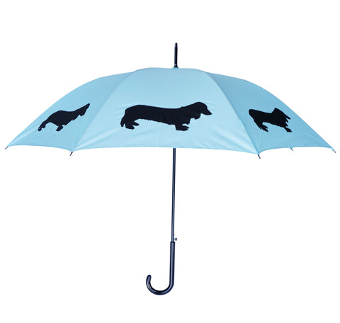 San Francisco Umbrella Company Long Hair Dachshund