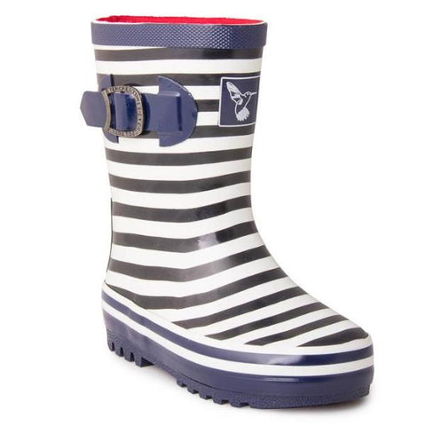 Evercreatures Kids Wellingtons Bristol Design