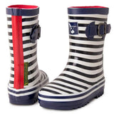 Evercreatures Children's Wellingtons Bristol Design
