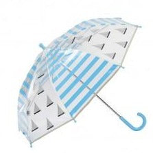 Children's Umbrella Sailing Boat Blue