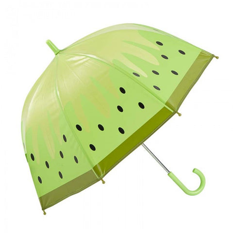 Children's Umbrella Kiwi Fruit Design
