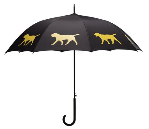 San Francisco Umbrella Company Labrador Retriever
