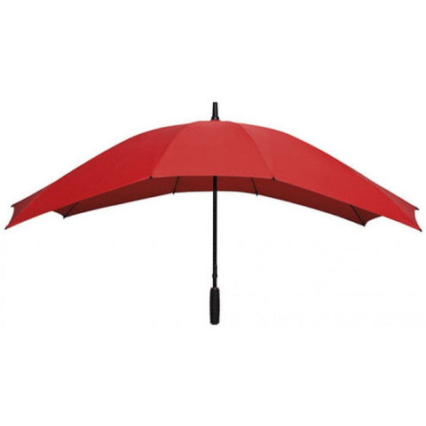Duo Umbrella Two Person Size Red