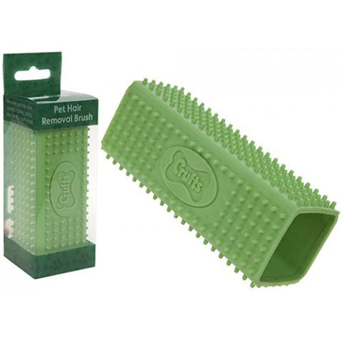 Dog Crufts Pet Hair Removal Brush