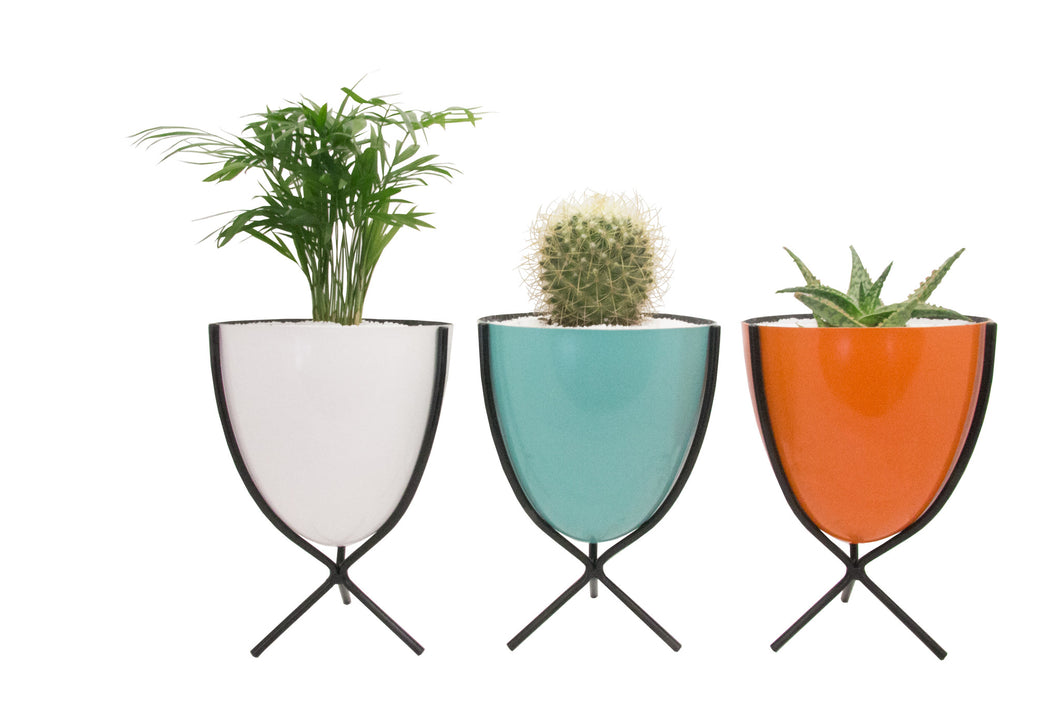 Mini Bullet Planter | BIRBA