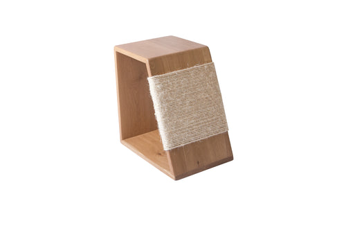 Franc Cat Scratcher Side Table