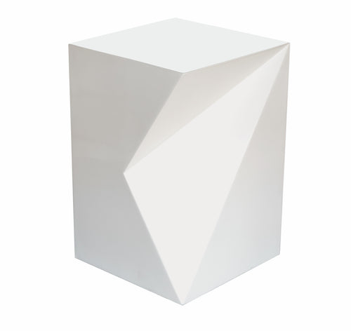 Cuboid Side Table | BIRBA
