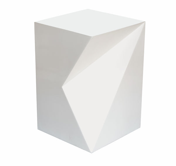 Cuboid Side Table