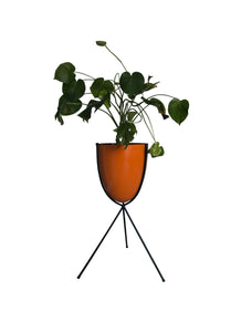 Tall Stand Bullet Planter