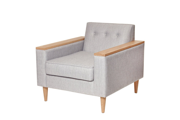 Kaufmann Single-Seater Couch | BIRBA