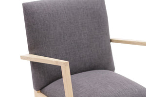 Lovell Occasional Chair | BIRBA