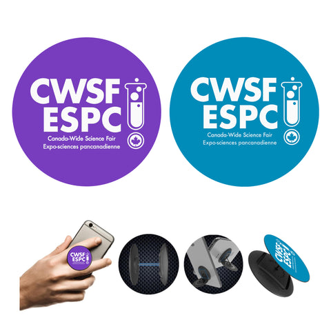 Phone Grip and Stand, CWSF